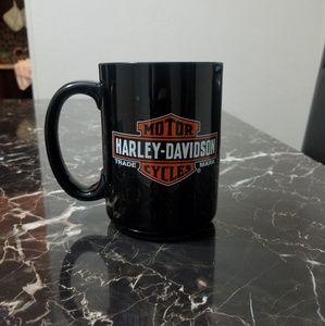 Harley Davidson Moto 2015 Coffee Mug